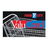 ValuCard image