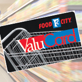 Save on items you use the most with ValuCard only pricing. Plus, earn Fuel Bucks that can be redeemed for even more great savings every day!