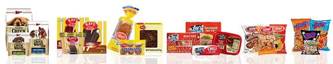 Legacy Brands