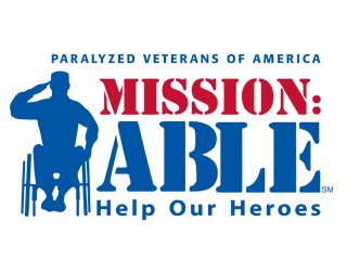 Mission:Able Logo