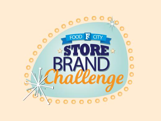 Store Brand Challenge
