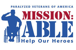 Mission Able Logo