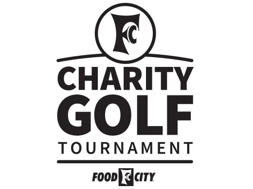 Food City Charity Golf logo