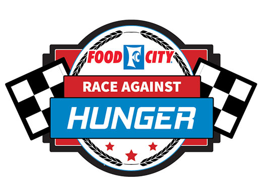 Race Against Hunger logo