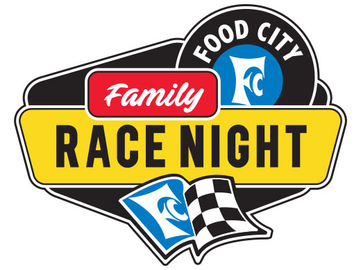 Food City Race Night Logo