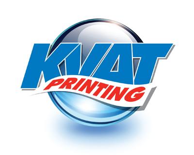 K-VA-T Printing logo