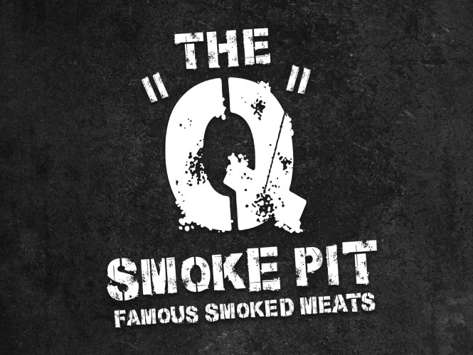 The Q Smoke Pit. High quality slow smoked meats from your favorite local grocery store, Food City.