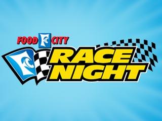 Food City Race Night