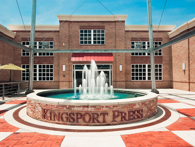 With two modern event facilities in Kingsport, the Press Room and the Crown Center, Food City can accomodate your next small party or large affair.