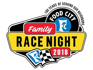 Food City Race Night. April 12, 2018 – Knoxville Expo Center