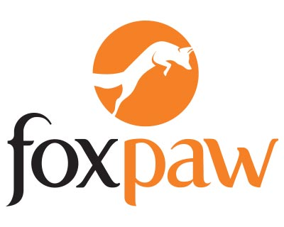 FoxPaw logo