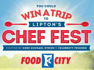 Lipton Chef Fest