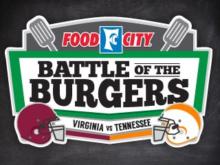 Battle of the Burgers Sweepstakes