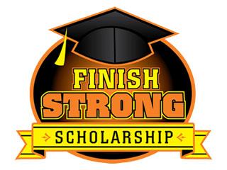 Finish Strong Scholarship