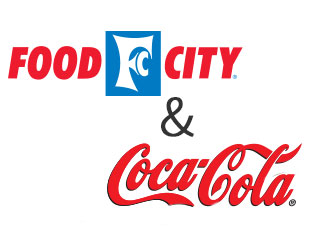 Coca Cola and Food City