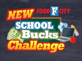 2017 School Bucks Challenge
