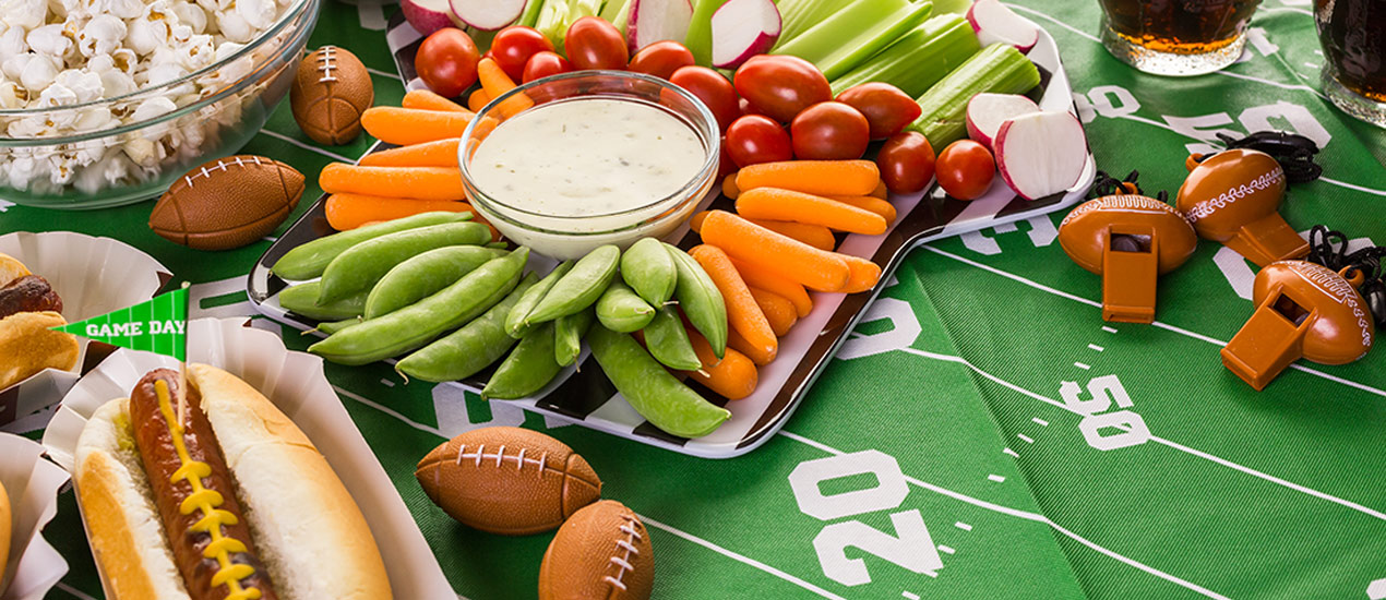 Food City is your one-stop tailgating headquarters. With a wide variety of great party trays, fresh meats for grilling and the best beer selection in town—you've found your singular source for comprehensive tailgating satisfaction.