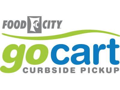 Shop Online. Pickup Curbside. Save Time and Money with GoCart.