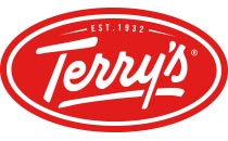 Terry's Snacks, originally based in Bristol, Virginia, is perhaps best known for their product freshness and unique flavors of Cheese Puffs, Dill Pickle and Ketchup Potato Chips.