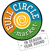 Full Circle natural and/or organic products give you peace of mind in knowing that they are produced and packaged according to the strict guidelines set forth by the USDA for natural and organic products.