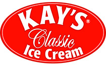 Kay's Ice Cream was originally based in Knoxville, TN, and was well-known for introducing a wide variety of flavors.