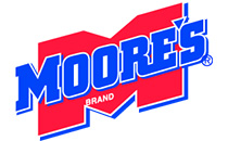 The Moore's motto is to make snacks the whole gang will love, at a fair price.