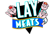 Lay Classic Meats at Food City offers a wide variety of high quality delicious products including sliced luncheon meats, bacon, ham, chili, sloppy joe, Three Pigs Wieners, Touchdown Beef Franks, QuickStart Wieners, Ole Timer Sausage and Lay Bologna.
