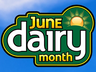Starting May 30th, you could win $1,000 in Free Groceries during our 2018 June Dairy Month sweepstakes.