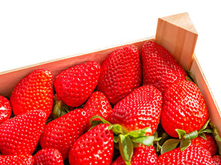 Strawberry season is here and Food City has your favorite locally grown strawberries in stores this May.