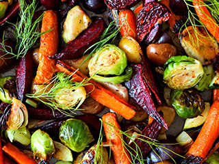 Fire Up The Grill and eat healthier at the same time this summer.