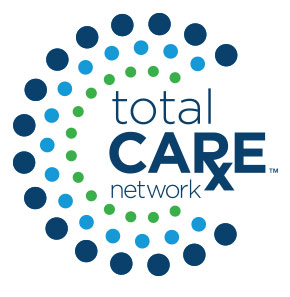 Total Care RX logo