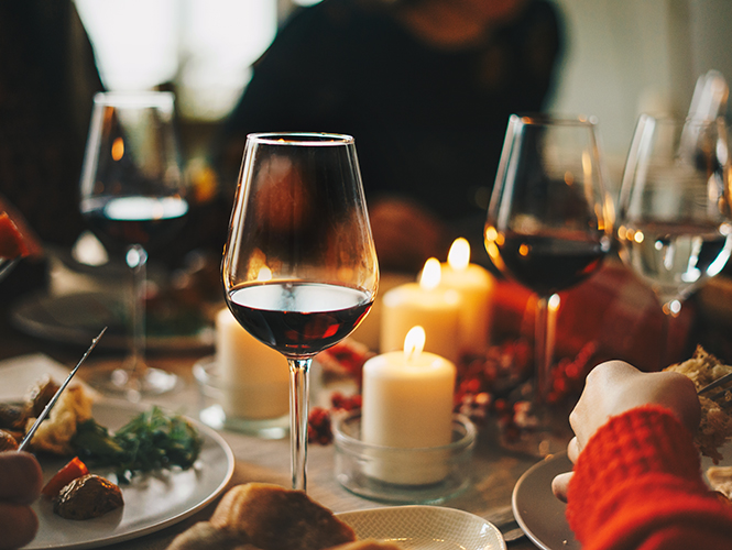 Food City has an incredible selection of Craft Beer and Wine. Find the perfect holiday pairing at your local Food City grocery today.