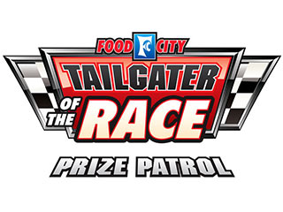 Do you think that you have what it takes to be Tailgater of the Race?