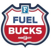 Save even more on fuel on select days with your Fuel Bucks