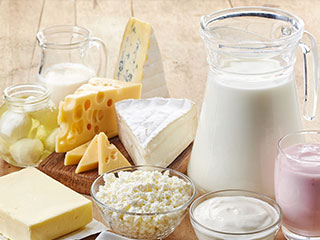 June is National Dairy Month at your local Food City grocery store.