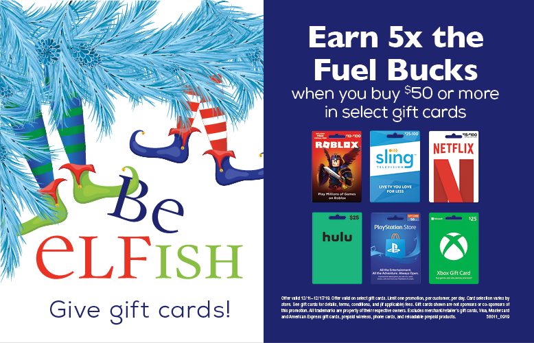 Food City Gift Card Center