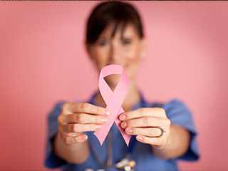 A Nurse Navigator plays a vital role in the care of patients during the initial phases of diagnostic breast screening and possible cancer diagnosis.