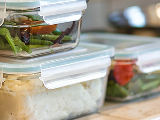 Food City has some tips to use your leftovers to re-create delicious meals safely.