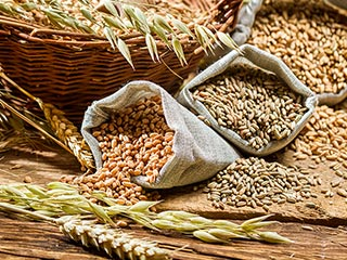 Include more whole grains in your eating plan by learning about what they are and how to find them in your local Food City grocery store.
