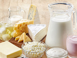 June is National Dairy month. Find all your favorite dairy items at yur local Food City grocery store.