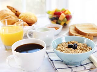There are many benefits to jumpstarting your day with a healthy and nutritious breakfast. Learn more about why breakfast is the most important meal of the day.
