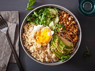 Many of us are trying to include more plant-based proteins into our meal plans for health reasons. Food City suggests trying these five plant-based proteins in your weekly meal routine.