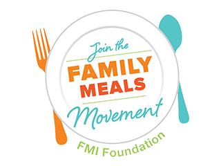 Food City is celebrating the National Family Meals Movement this September, a nationwide event designed to underscore the benefits of family meals and the role we can play in helping your family share one more meal at home per week.