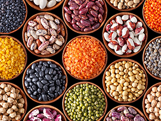 Trying to include more plant-based proteins in your family's meals? Pulses, which includes peas, beans, lentils, and chickpeas are nutritionally-dense, edible seeds of legumes that pack a serious punch when it comes to their health benefits.