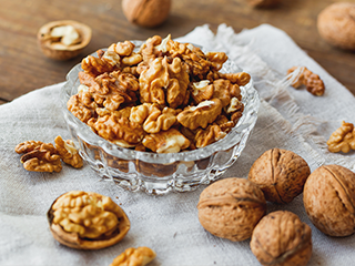 Walnuts are great for your health and we have a variety of walnuts to choose from at your local Food City grocery store.