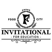 The Food City Invitational for Education golf tournament raises needed funds for schools located in Kentucky, Virginia, Tennessee, Georgia and Alabama.