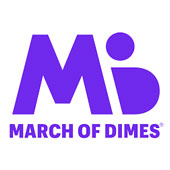 March of Dimes leads the fight for the health of all moms and babies.