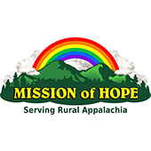 Mission of Hope we extend a helping hand and bring in a bright ray of sunshine and Hope to those who might not have much otherwise.