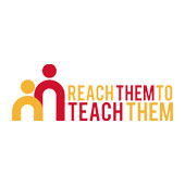 Reach Them to Teach Them seeks to conect children with caring mentoring adults.