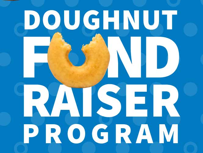 It's simple to make money with Food City's Doughnut Fundraising program! Earn over $2 a box.